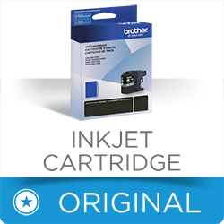 Brother® LC103-BK Black Ink Cartridge