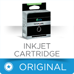 Lexmark® 14N1614 - #150 XL Black Ink Cartridge