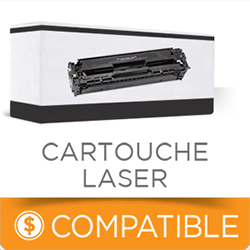Cartouche Laser Brother©  TN115BK