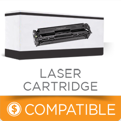 Samsung® CLT-Y409S, CLT-Y409S/XAA Yellow Laser Cartridge