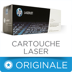Cartouche laser HP© CB436AD  DUOPACK @2