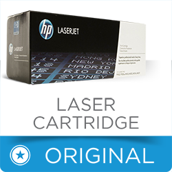 HP® CE340A Laser Cartridge