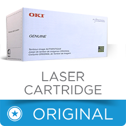Okidata® 42127404 Laser Cartridge
