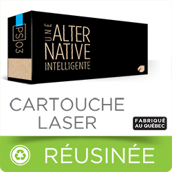 Cartouche Laser Brother® TN336M