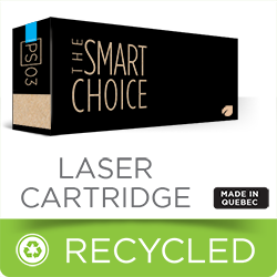 Canon® CAN118M Laser Cartridge