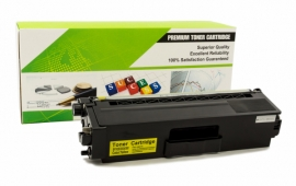 Cartouche Laser Brother TN-336Y JAUNE Compatible-1
