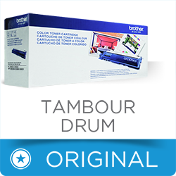 Tambour Brother® DR210CL-2