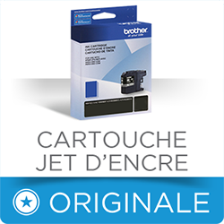 Cartouche Jet d'encre Brother LC3013M MAGENTA Originale-1