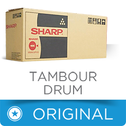Tambour Sharp© AL100DR-1