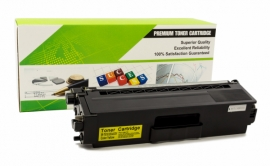 Cartouche Laser Brother TN-315Y JAUNE Compatible-1