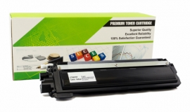 Cartouche Laser Brother TN-210Y JAUNE Compatible-1