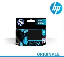 Cartouche Jet d'encre Originale HP® C9428A - HP85 LIGHT CYAN-1