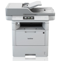 Brother® Imprimante Laser Monochrome Tout en Un MFC-L6900DW