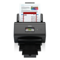 Brother® - ADS-3600W Scanner de document haute vitesse sans fil