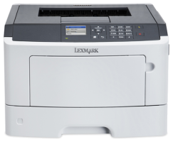 Lexmark® Imprimante laser MS517dn mono à fonction simple (35SC300)