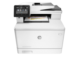 HP® - multifonction HP Color LaserJet Pro M477fnw (CF377A)