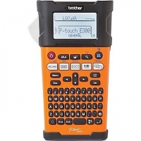 BROTHER® P-TOUCH PT-E300VP Étiqueteuse portable industrielle