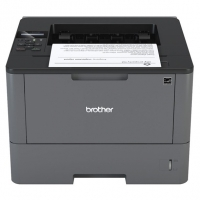 Brother® - Imprimante Laser Monochrome HL-L5000D