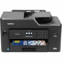 Brother® MFC-J5330DW Multifonction à jet d'encre couleur Business Smart Plus