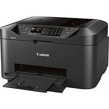 imprimante canon maxify mb2120 imprimante jet d 39 encre. Black Bedroom Furniture Sets. Home Design Ideas